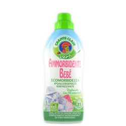 CHANTECLAIR VERT AMMORBIDENTE BEBE 625ML
