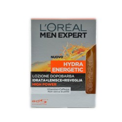 LOREAL MEN EXPERT AFTER SHAVE LOZIONE HIGH POWER 100ML