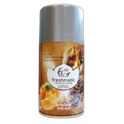 AIR FLOR RICARICA COMPATIBILE FIREPLACE THERAPY 250ML
