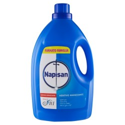 NAPISAN ADDITIVO DISINFETTANTE LIQUIDO 2400ML