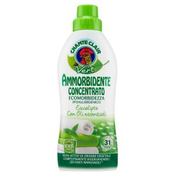 CHANTECLAIR VERT AMMORBIDENTE CONCNETRATO EUCALIPTO 625ML