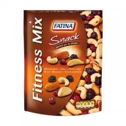 FATINA SNACK FITNESS MIX-SPORT 150GR