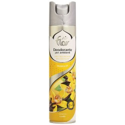 AIR FLOR DEODORANTE SPRAY VANIGLIA 300ML