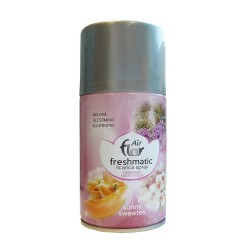 AIR FLOR RICARICA COMPATIBILE SWEETS 250ML