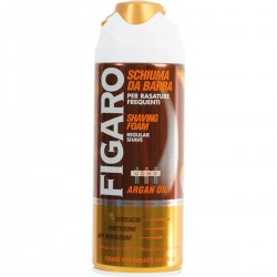 FIGARO SCHIUMA ARGAN 400ML