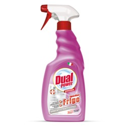 DUAL POWER SPECIFICO FRIGO SPRAY 500ML