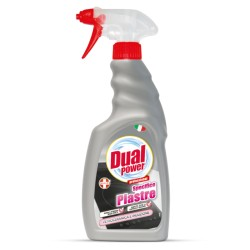 DUAL POWER SPECIFICO PIASTRE INDUZIONE SPRAY 500ML