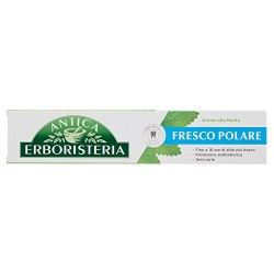 ANTICA ERBORISTERIA DENTIFRICIO FRESCO POLARE 75ML