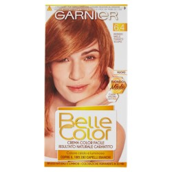 BELLE COLOR BIONDO MIELE RAMATO SCURO 115ML