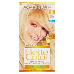 GARNIER BELLE COLOR N.110 - BIONDO CHIARISSIMO NATURALE 115ML