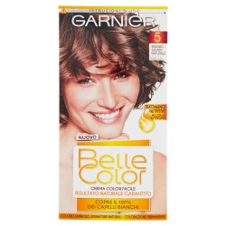 GAARNIER BELLE COLOR N.5 - BIONDO SCURO 115ML