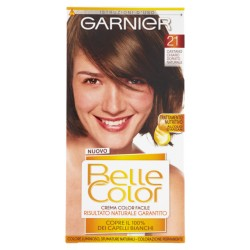 GARNEIER BELLE COLOR N.21 - CASTANO CHIARO DORATO 115ML