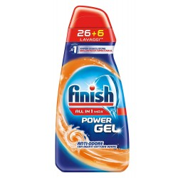 FINISH GEL TUTTOIN1 ANTI-ODORE 650ML