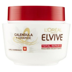 ELVIVE MASCHERA NEW TOTAL REPAIR VASO 300ML