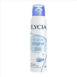 LYCIA DEO SPRAY ORIGINAL 150ML