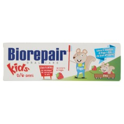 BIOREPAIR DENTIFRICIO JUNIOR 0-6 ANNI 50ML