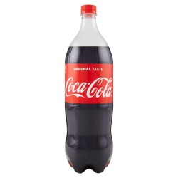 COCA COLA PET 1500ML