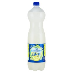 SAN BENEDETTO LIMONE PET 1500ML