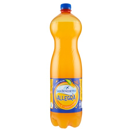 SAN BENEDETTO ALLEGRA PET 1500ML