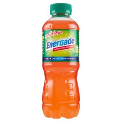ENERGADE ARANCIA ROSSA PET 500ML
