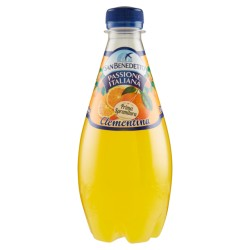 SAN BENEDETTO CLEMENTINA PET 400ML