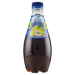 SAN BENEDETTO CHINOTTO PET 400ML