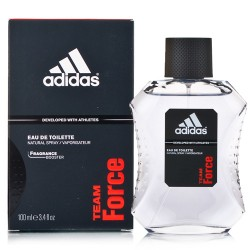 ADIDAS AFTER SHAVE TEAM FORCE 100ML