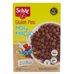 SCHAR GLUTEN FREE CEREALI MAGIC 250GR