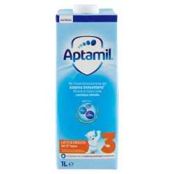 APTAMIL 3 LATTE LIQUIDO 1000ML