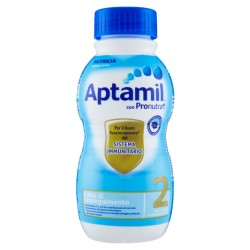 APTAMIL 2 LATTE LIQUIDO 500ML