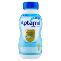APTAMIL 1 LATTE LIQUIDO 500ML