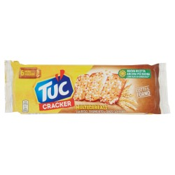 TUC CRACKERS MULTICEREALI 195GR