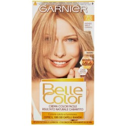 BELLE COLOR BIONDO MIELE DORATO N.7.3 115ML