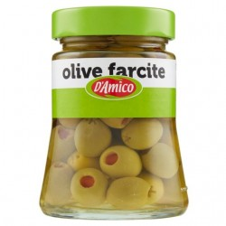 D'AMICO OLIVE FARCITE 290GR