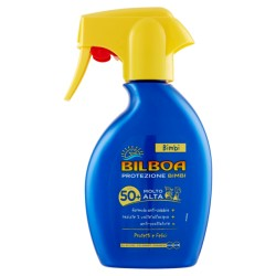 BILBOA BIMBI LATTE SPRAY FP50 250ML