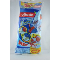 VILEDA SUPER MOCIO 3 ACTION FIOCCO 1PZ
