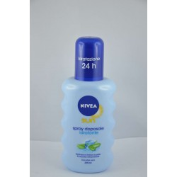 NIVEA SUN DOPOSOLE IDRATANTE SPRAY 200ML