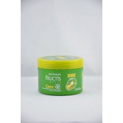 FRUCTIS CERA BRILLANCE SHINE VASO 75ML