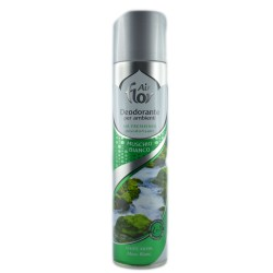AIR FLOR DEODORANTE SPRAY MUSCHIO BIANCO 300ML