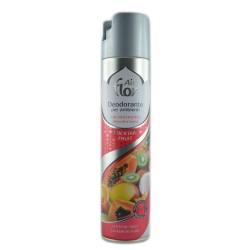 AIR FLOR DEODORANTE SPRAY COCKTAIL FRUIT 300ML
