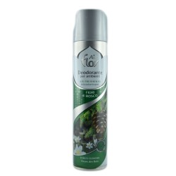 AIR FLOR DEODORANTE SPRAY FIORI DI BOSCO 300ML