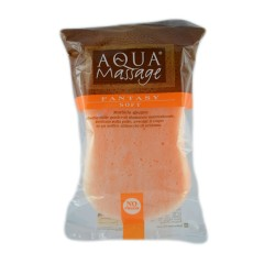 AQUA SPUGNA MASSAGE SOFT ART.600 1PZ
