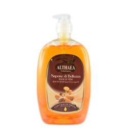 ALTHAEA SAPONE LIQUIDO ARGAN CON DISPENSER 750ML