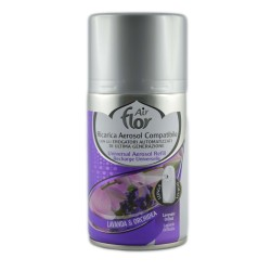 AIR FLOR RICARICA LAVANDA E ORCHIDEA 250ML
