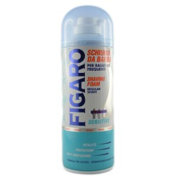 FIGARO SCHIUMA SENSITIVE 400ML