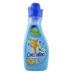 COCCOLINO AMMORBIDENTE CONCENTRATO ARIA DI PRIMAVERA 750ML