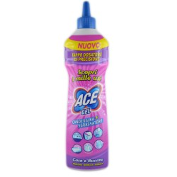 ACE GEL CANDEGGINA + SGRASSATORE 500ML