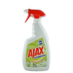 AJAX CON CANDEGGINA SPRAY 750ML