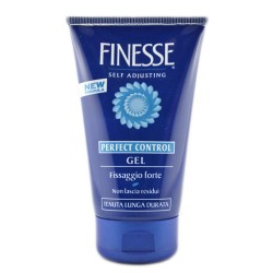 FINESSE GEL PERFECT CONTROL TUBO 150ML