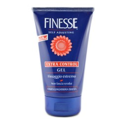 FINESSE GEL EXTRA CONTROL TUBO 150ML